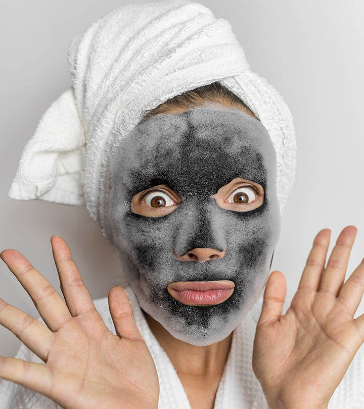 Bubble Masks: What Do They Do To Your Skin?