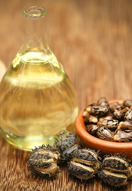 Castor Oil for Blackheads in Hindi