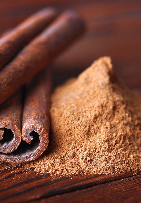 Cinnamon for Blackheads in Hindi
