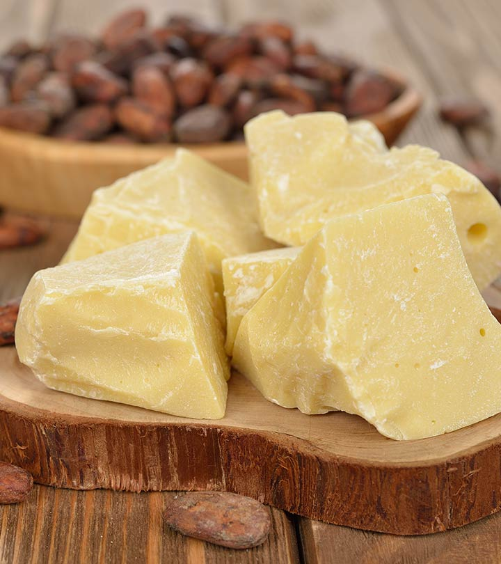 Cocoa Butter: Benefits And Uses You Must Know