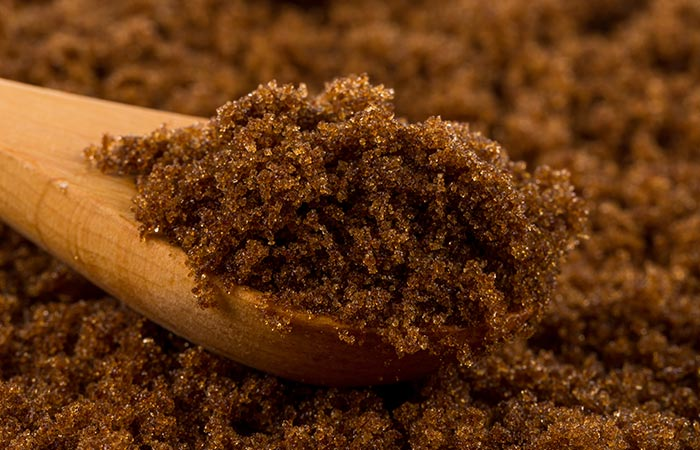 Brown Sugar for Hair Care in Hindi