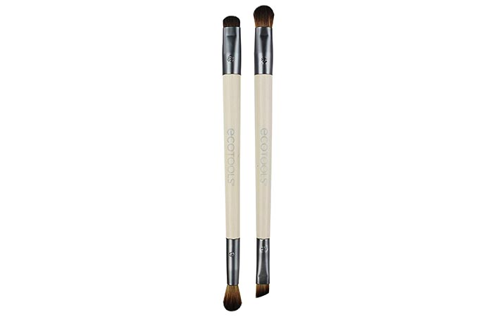 EcoTools Eyeliner Brush Kit