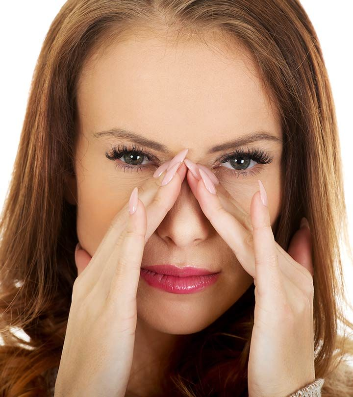 Exercises To Keep Your Nose In Shape