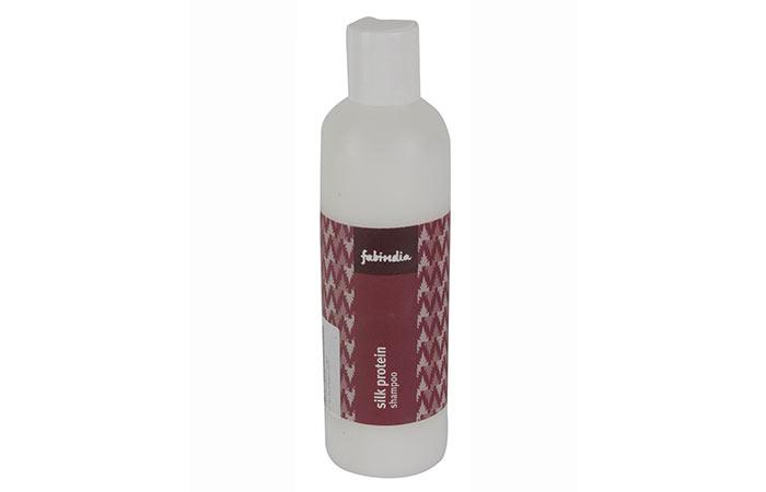 Fabindia Silk Protein Shampoo