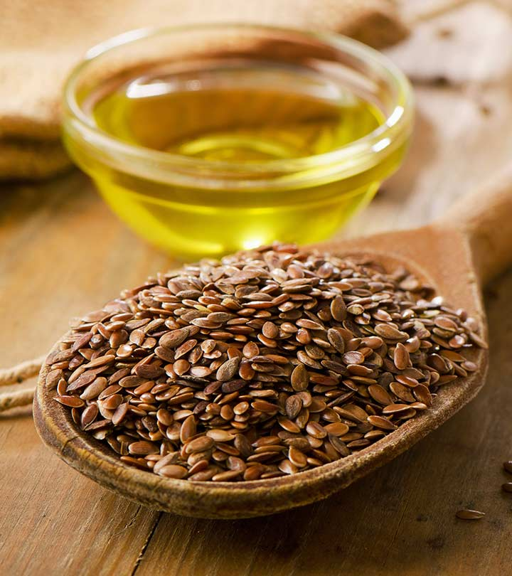 Flax Seeds (Alsi) Benefits, Uses and Side Effects