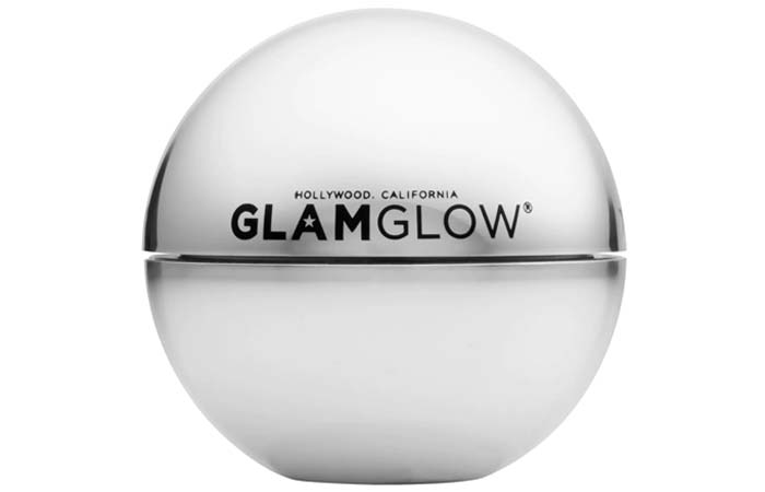 GLAMGLOW – Poutmud Fizzy Lip Exfoliating Treatment