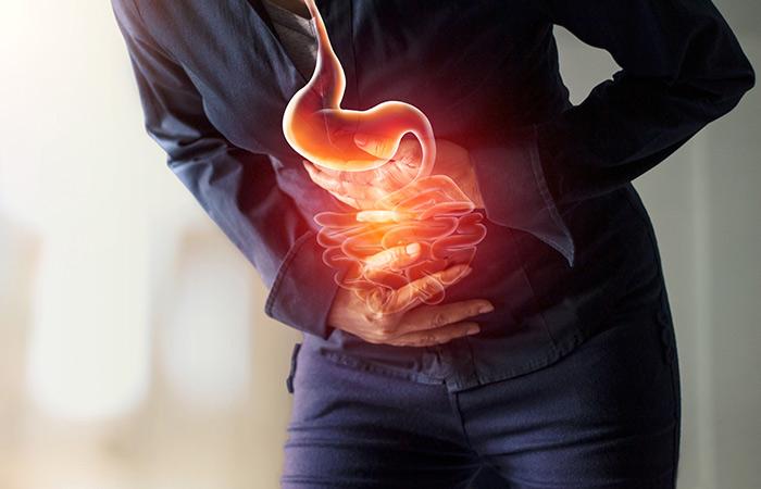 Gastritis ke liye alsi