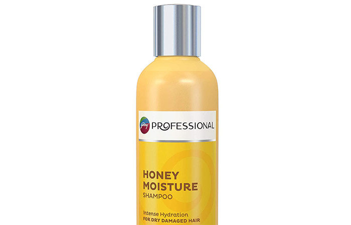 Godrej Professional Honey Moisture Shampoo