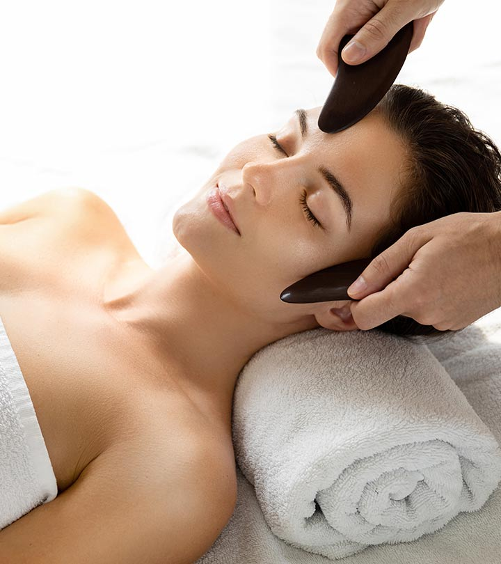 Gua Sha – Everything You Need To Know About This Therapy