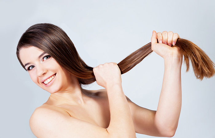 Hair Benefits of Flax Seeds in Hindi