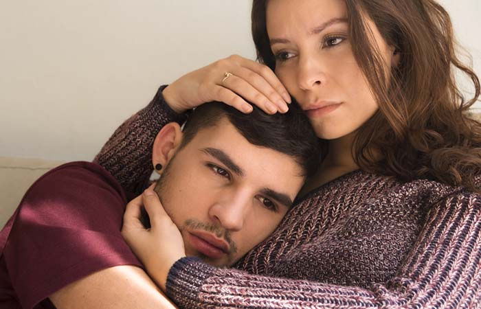 7 Signs That You're 'The One' For Him – Beauties & Cooking