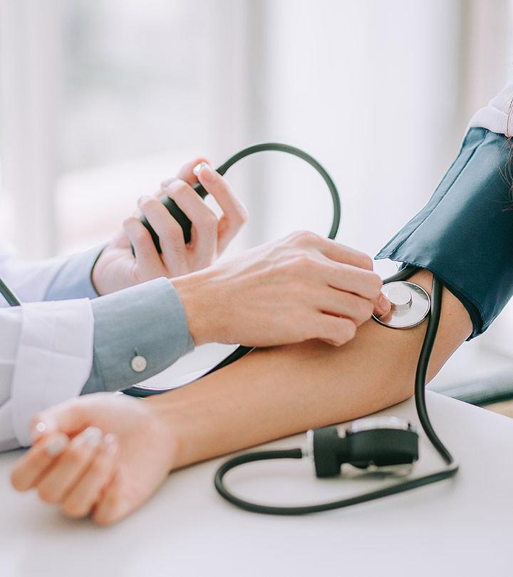 High Blood Pressure (Hypertension) Remedies