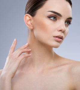 Home Remedies To Get Rid Of A Dark Neck in Hindi