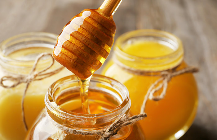 Honey for High BP in Hindi