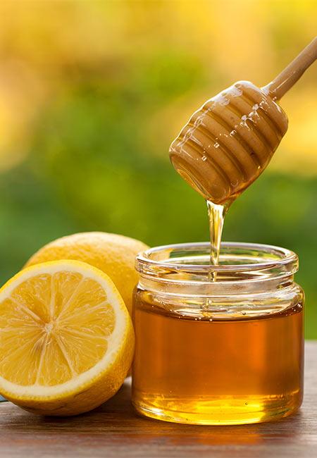 Honey for Blackheads in Hindi