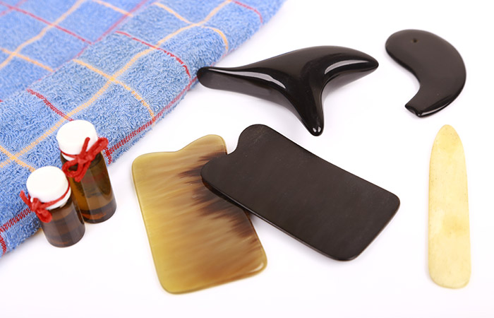 How To Pick Your Gua Sha Tool