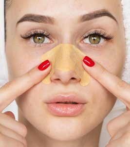 How To Remove Blackheads In Hindi