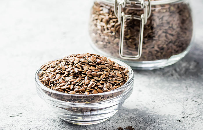 How to Store Flax Seeds in Hindi