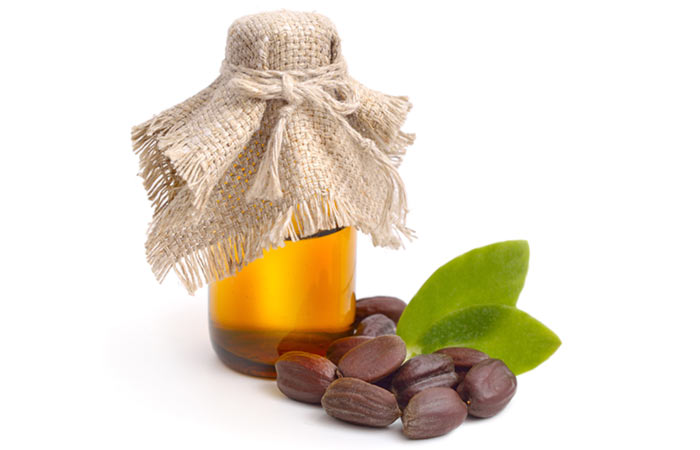 Jojoba Oil for Skin Pores in Hindi