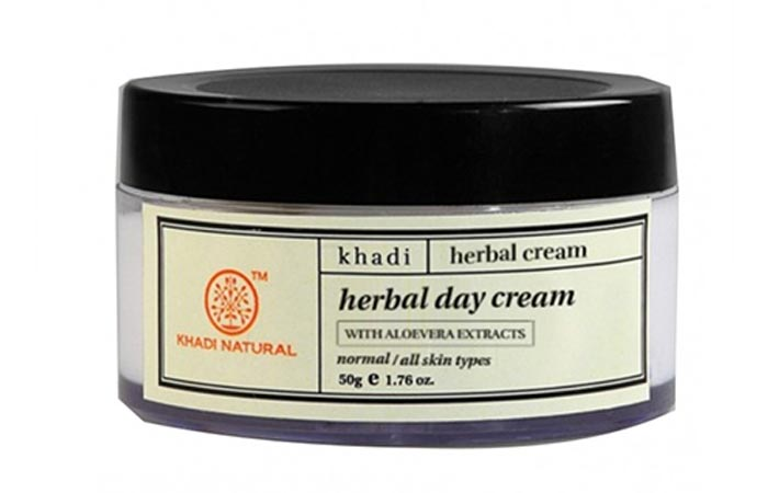 Khadi Herbal Day Cream