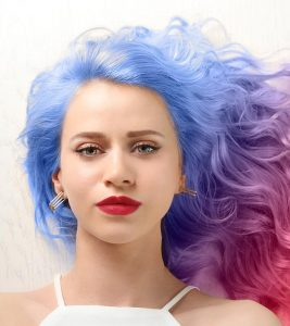 Kool-Aid Hair Dye Method: Try This Fun Hair Coloring Process At Home Now