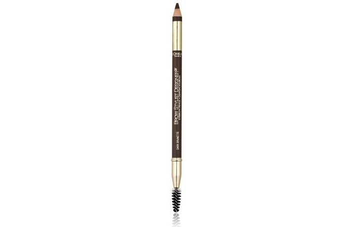 L'Oreal Brow Stylist Designer Eyebrow Pencil - Drugstore Eyebrow Pencils