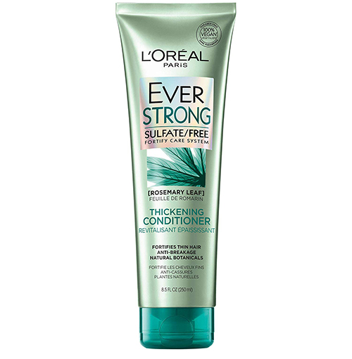 L'Oreal Paris Ever Strong Sulfate-Free Thickening Conditioner