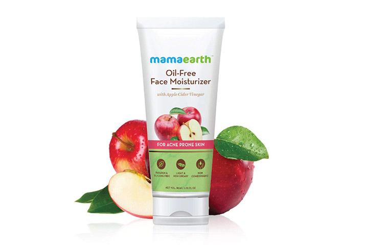 Mamaarth Oil-Free Moisturizer