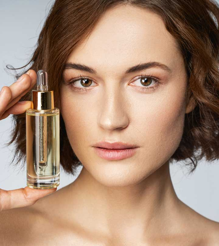 Mineral Oil For Skin: Is It Bad For You?