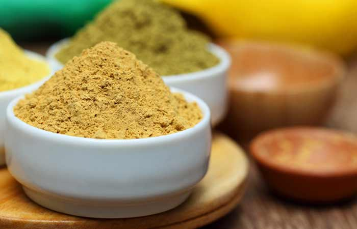 Multani Mitti for Skin Pores in Hindi