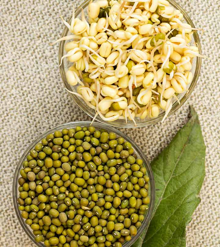 Mung Beans Benefits in Hindi
