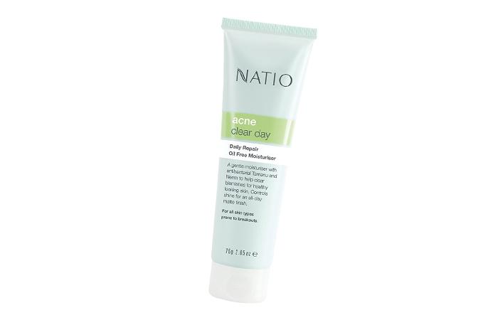 Natio Daily Repair Oil-Free Moisturizer