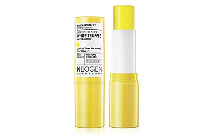 Neogen Dermalogy White Truffle Laycure Oil Stick