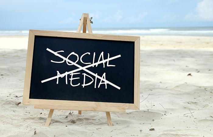 Нашата любима социална пристрастеност към медиите