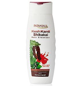 Patanjali Kesh Kanti Shikakai Hair Cleanser