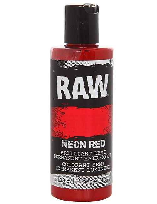 Raw Brilliant Demi-Permanent Hair Color