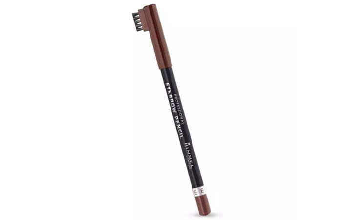 Rimmel Professional Eyebrow Pencil - Drugstore Eyebrow Pencils