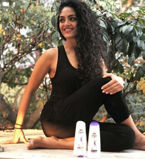 Rukmini Vijaykumar, Dancer