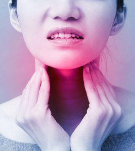 Sore Throat Home Remedies in Hindi