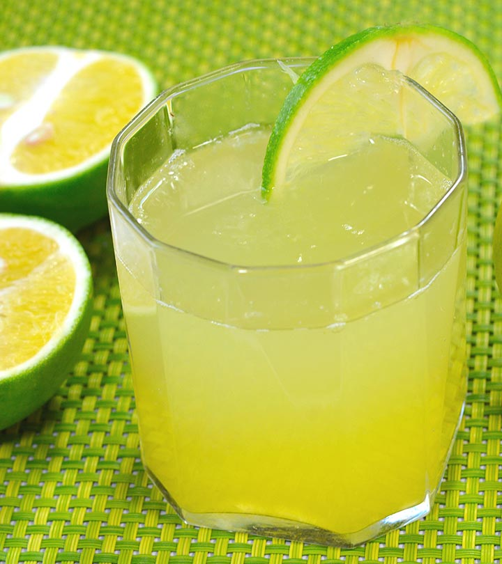 Sweet Lime (Mosambi) Benefits in Hindi