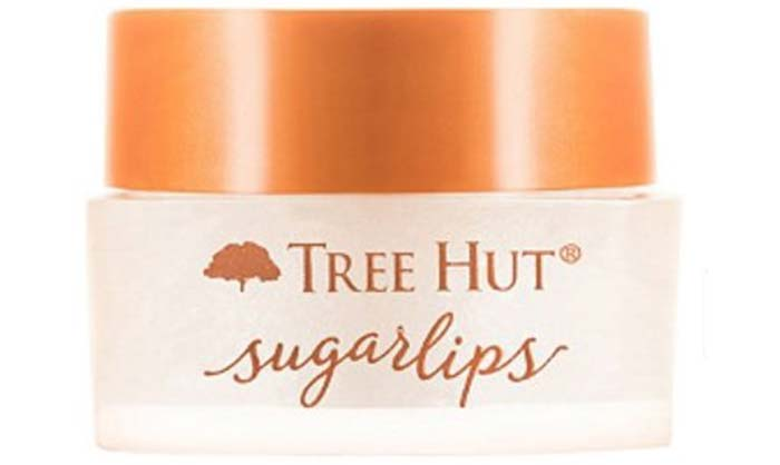 TREE HUT Sugar Lips Lip Scrub