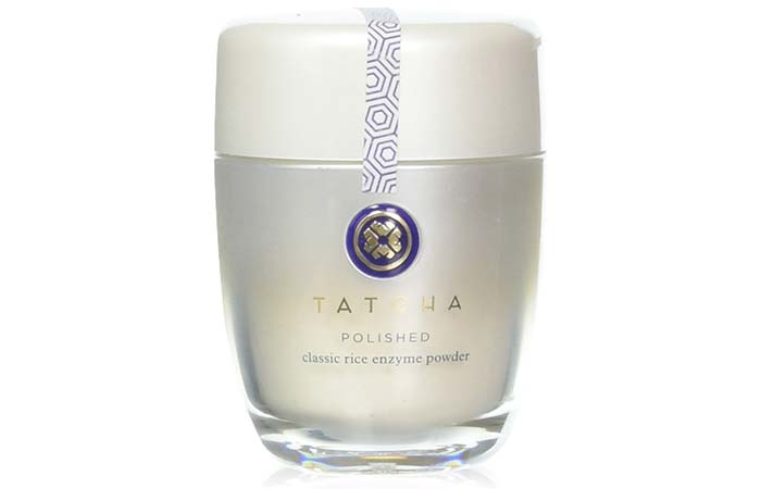 Tatcha Deep Rice Enzyme Powder