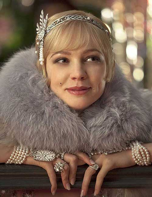 The Daisy Buchanan