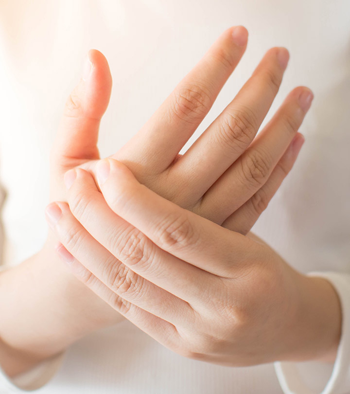 Tingling In The Hands And Feet – Causes, Symptoms And Treatment