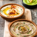 Top 7 Reasons You Should Have Hummus Today