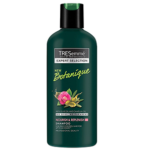 Tresemme Botanique Nourish And Replenish Shampoo