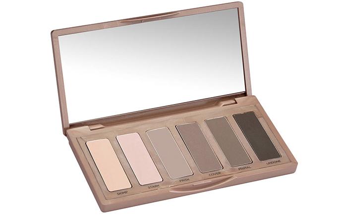 Urban Decay Naked2 Basics Eyeshadow Palette - Neutral Eyeshadow Palettes
