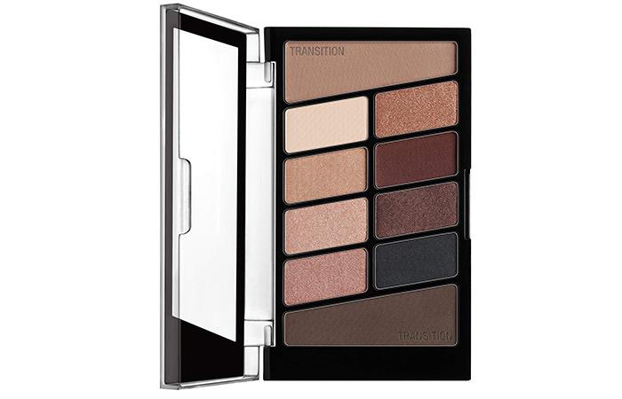 Wet N' Wild Nude Awakening Color Icon Eyeshadow Palette - Neutral Eyeshadow Palettes