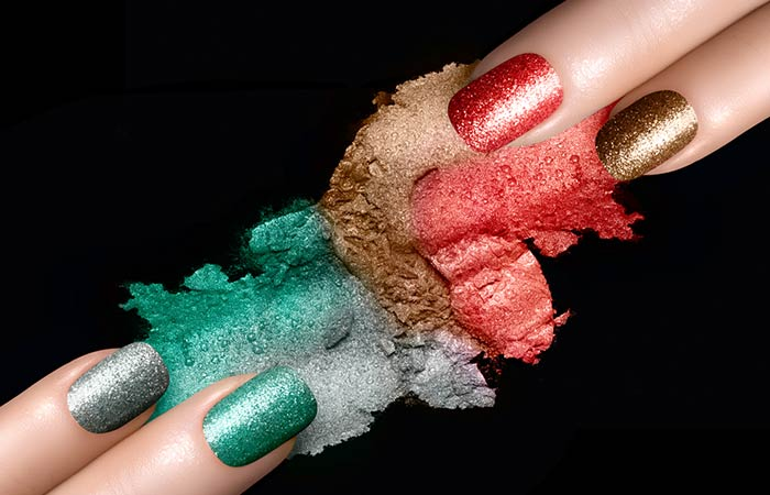 What Is Dip Powder Manicure