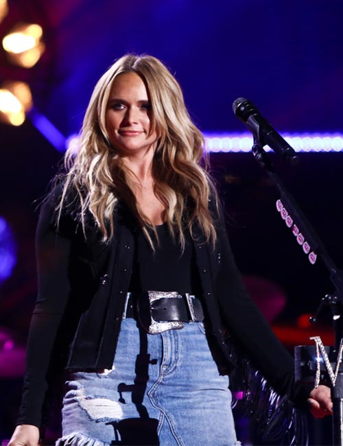 Why Did Miranda Lambert Want To Weight